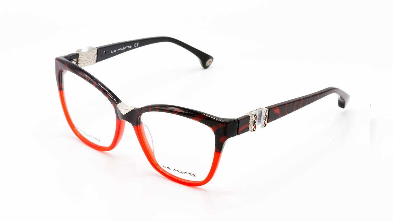 Montures lunettes la matta